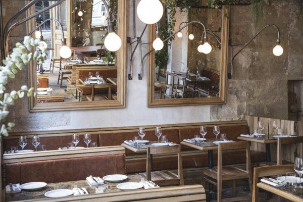 5 x topfavoriete restaurants in Parijs