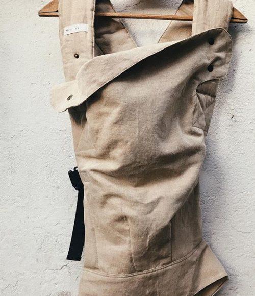 Mini Mei handgemaakte draagzakken en meer moois voor mini en mama
