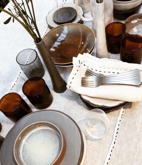 Duurzaam interieur: THE TABLE