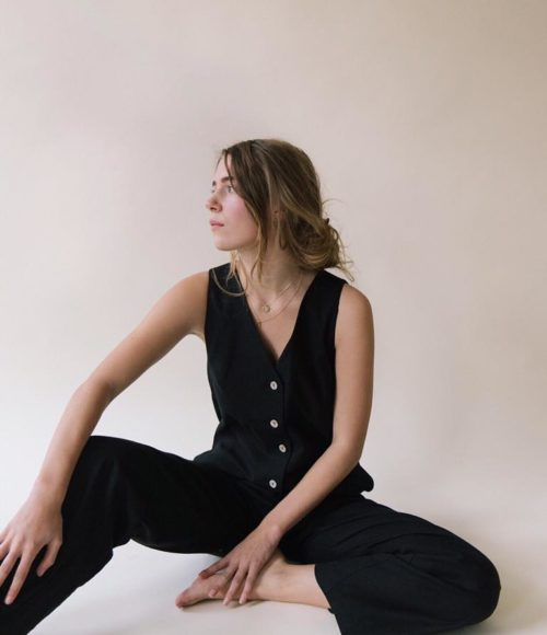 Fair Fashion: het duurzame Nederlandse mode merk Palaver