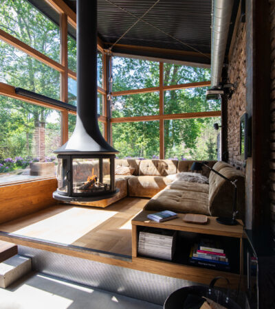 getaway deluxe pool house