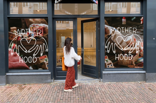Help de Sint (en Kerstman) recyclen in Amsterdam West op 23 en 24 november