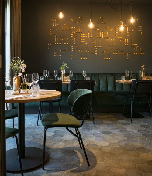 Je reinste Zuidelijke ontbijt, lunch en diner tip: SoDelicious in Maastricht