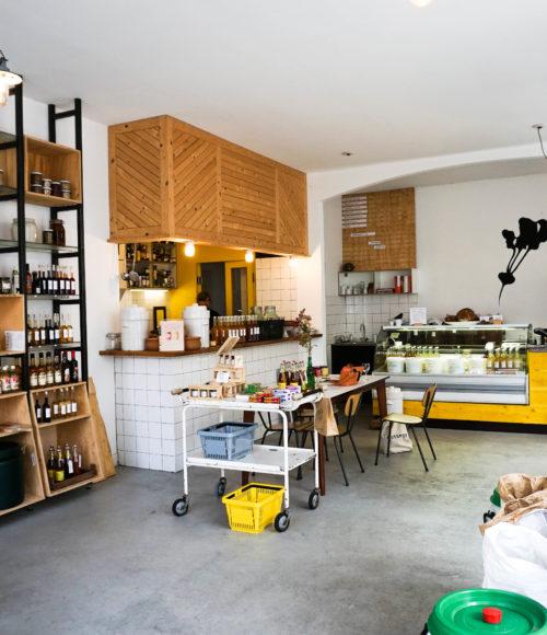 Eerlijk eten en shoppen in Amsterdam: The Impact Days en Social Saturday (23 november 2019)