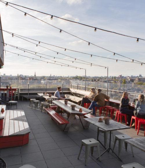 Heerlijk nieuws: restaurant Canvas (Volkshotel) is up and running again!