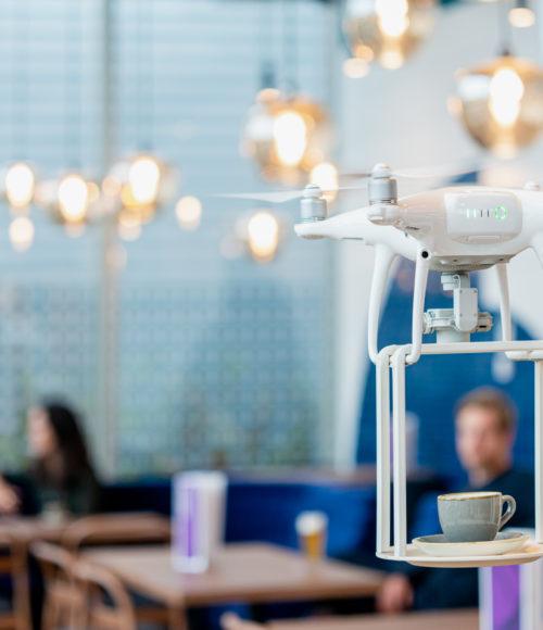 Nieuw smart hotel: YOTEL in Amsterdam Noord
