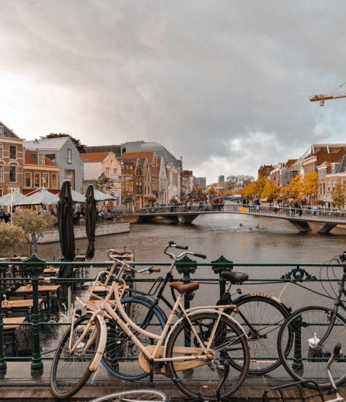 7 x leuks in Leiden, leuk voor mom en voor de mini!