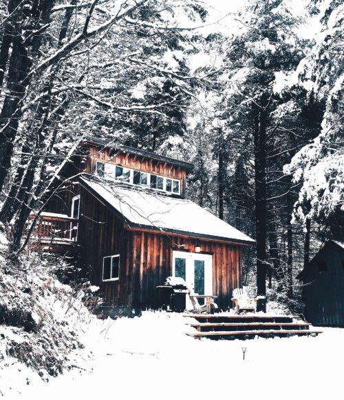5 heerlijke (nieuwe) ski-resort: stijlvol de berg af (en je bed in)