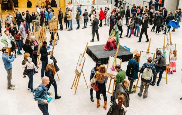 23 en 24 november: Hierteekenen Festival in Rijksmuseum