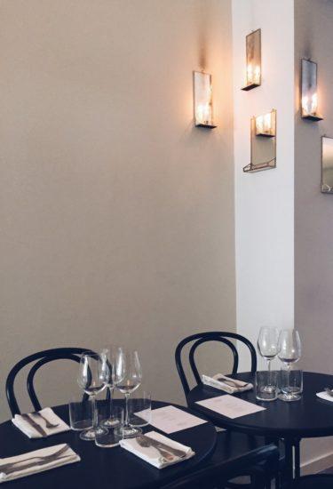 15 Favoriete Restaurants In Antwerpen Soms Nieuw Soms Oud En Altijd Niet Te Missen Barts Boekje