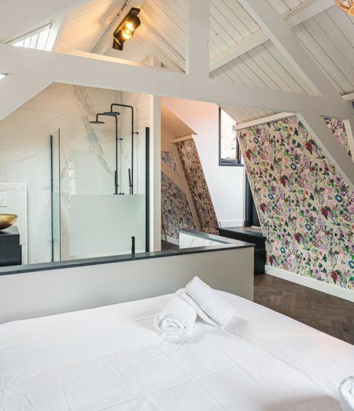 3 x slapen in het mooie Middelburg, zeeland