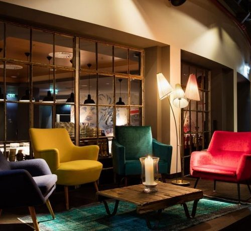 Ontmoet Marie, Lissi en Sofie; de leukste hotels in Wenen