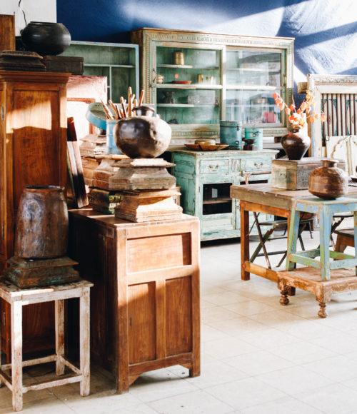 Shopparel in Haarlem: Vintage Adventures Haarlem