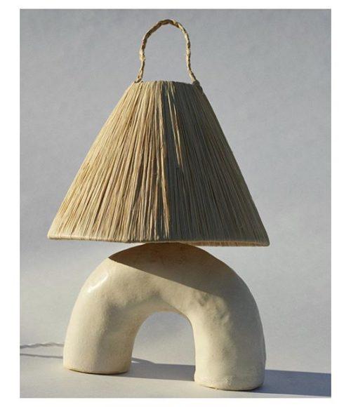 Natuurlijke, handgemaakte interieur items en vintage: Studio Yen