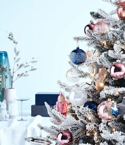 5 x het 'breng de kerst in je interieur'-lijstje