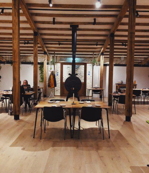 De 6 linden in Sluis, Zeeuws-vlaanderen