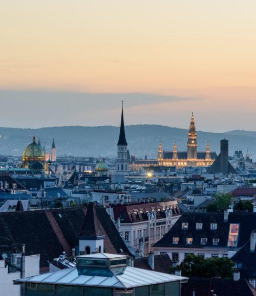 3x fijne restaurants in Wenen