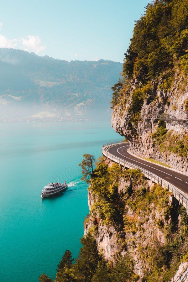 Aan boord bij de Norwegian Encore Cruise: varend in luxe