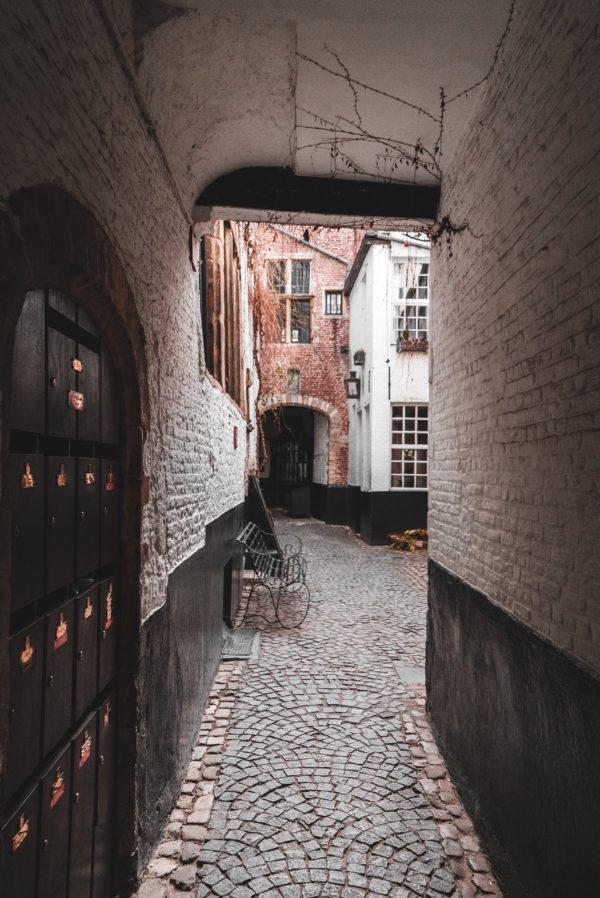 18 x favoriet (soms nieuw, soms oud en altijd niet te missen) in Antwerpen