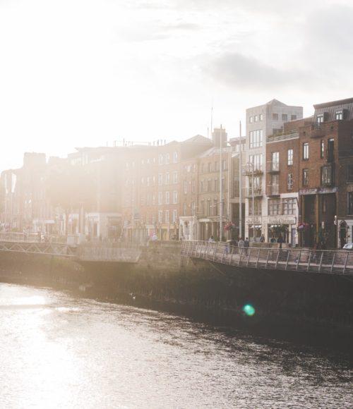 De absolute do's in Dublin