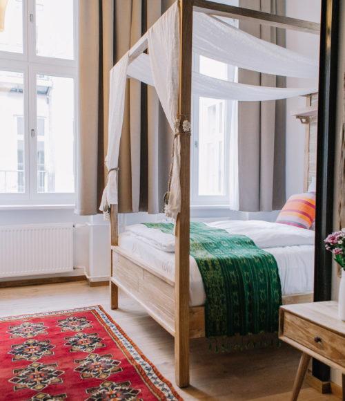 Berlin calling: Hotel Lulu Berlijn