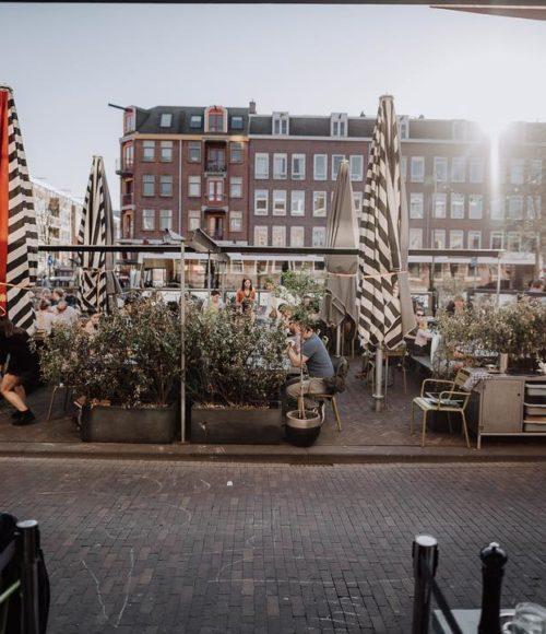 6 x Beukenplein in Amsterdam-Oost