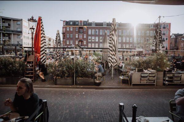 6 x Beukenplein in Amsterdam Oost