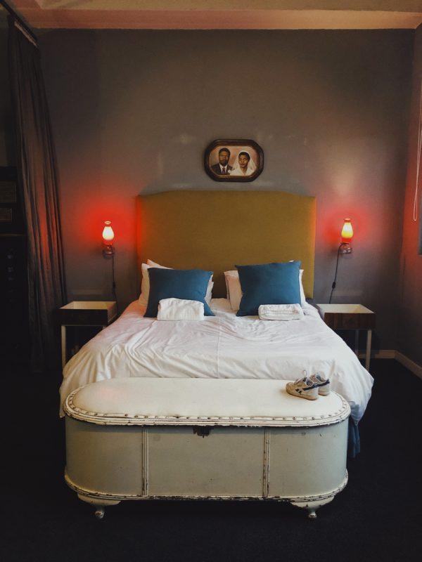 Logeertip: 12 Decades Art Hotel in Johannesburg