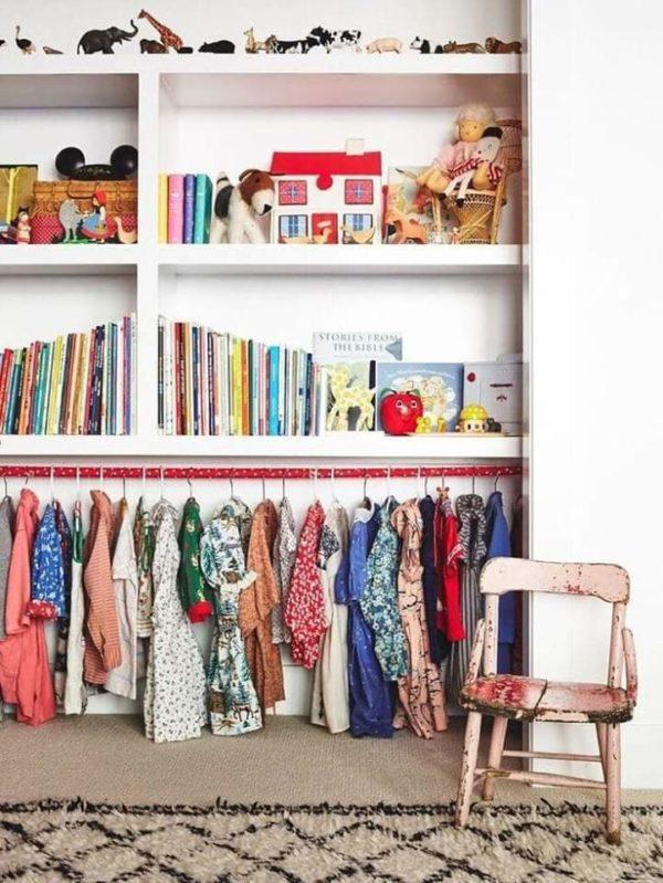 Geef, ruil en recycle: Kids Clothes Swap bij Motherhood in Amsterdam West