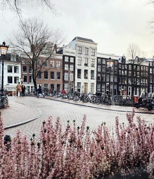 Goedkoop eten Amsterdam - Barts Boekje