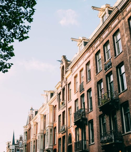 Nieuwe restaurants Amsterdam - Barts boekje