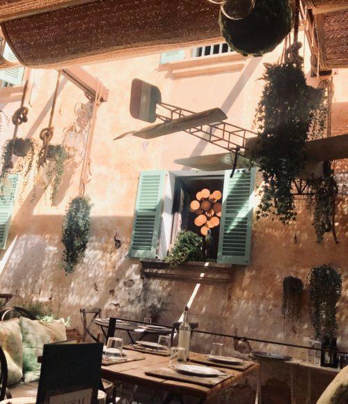 De fijnste uitvalsbasis op Mallorca (vinden wij): Ses Salines en restaurant CASSAI Mallorca