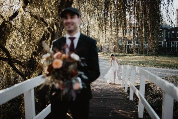 Elk seizoen is bruiloftseizoen