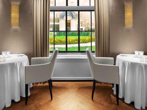Eentje voor in de boeken: Restaurant Spectrum in Amsterdam