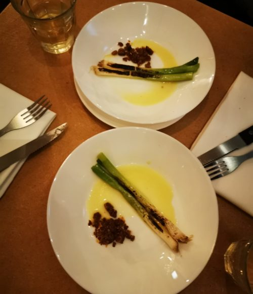 restaurant Thuisbasis Amsterdam