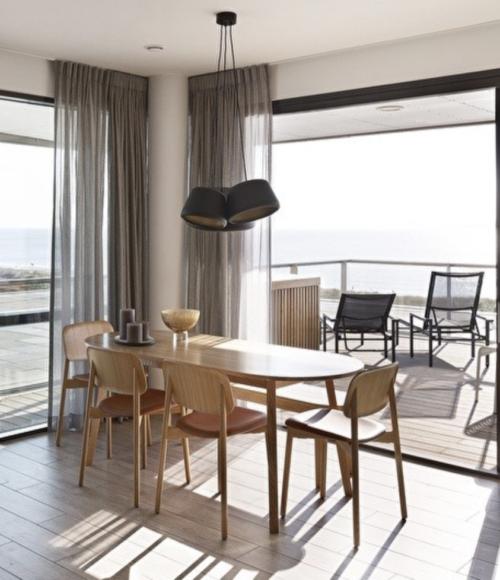 De heerlijkste (superdeluxe) appartementen aan de zee: Maris Apartments in Egmond aan zee