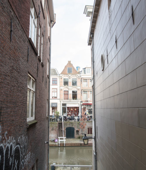 5 x nieuw en leuk in Utrecht