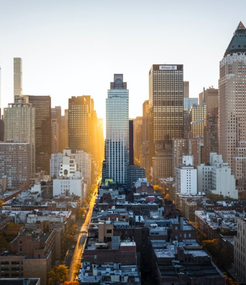 New York - Barts Boekje