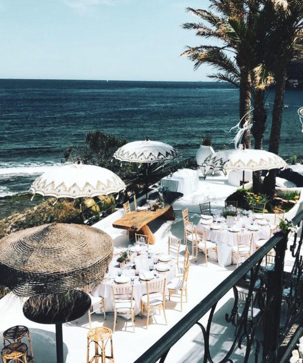 Ons favoriete Adres aan de Costa Blanca moet strandtent Cala Clemence del Portichol zijn