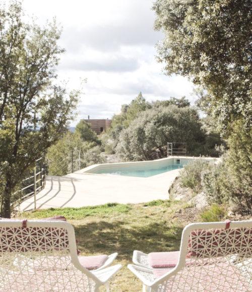 Net even wat anders: designhotel CONSOLACIÓN in Spanje