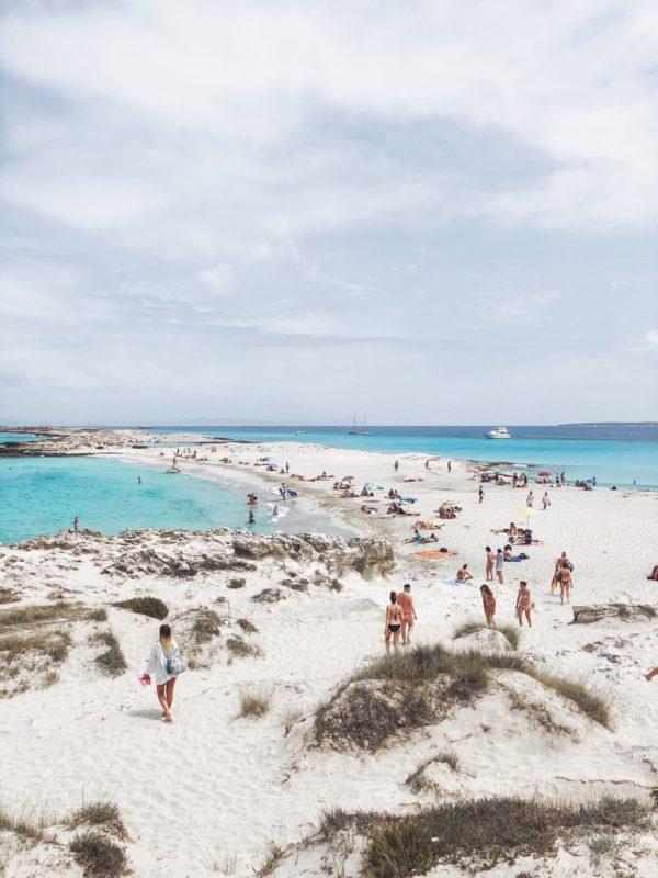Het beste van Formentera, de ultieme lijst