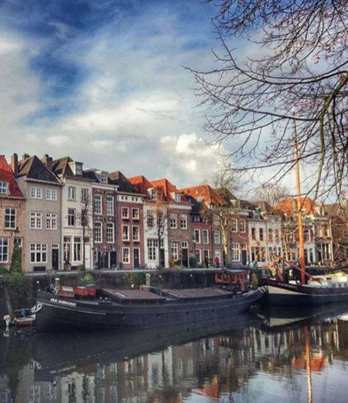 5 x niet missen in Den Bosch