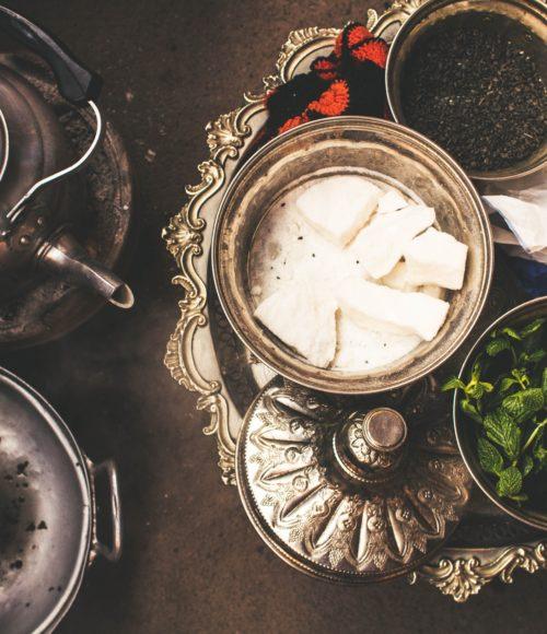Marrokaans eten in Amsterdam, Rotterdam en Haarlem – hier schuiven we aan