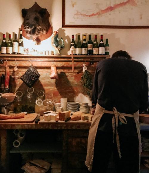 De nieuwe klassiekers van Amsterdam: restaurant de Klepel & Zoldering