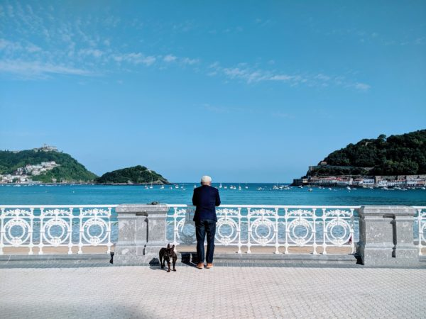 Een RONDJE PINTXOS door San Sebastián doe je zo