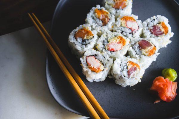 De beste sushi van Amsterdam (en niet alleen volgens ons)…