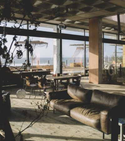 Noah Surf House Portugal _ Barts Boekje