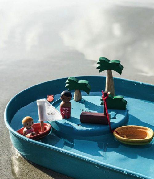 Buitenspeelgoed voor thuisblijvers
