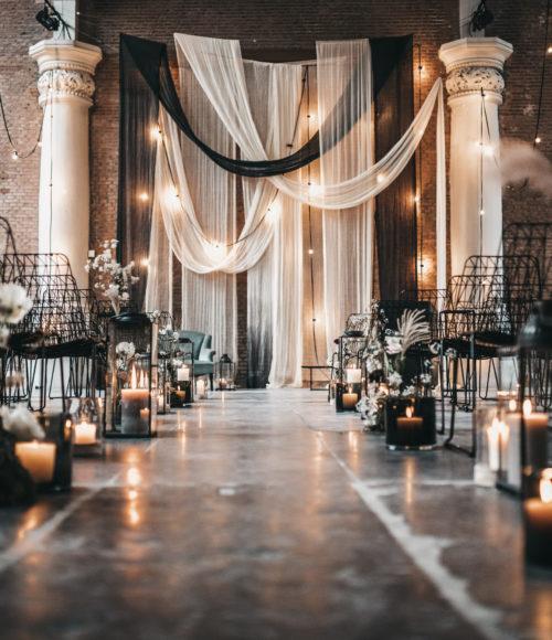Hoe ga je om met Corona tijdens het plannen van je bruiloft?