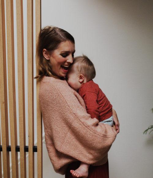 Kraamcadeau: Kenkô Skincare, natuurlijke verzorgingsproducten voor baby én moeder